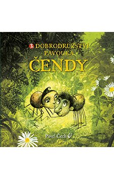 Čenda the Spider's Third Adventure. All is Lost