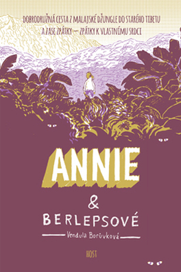 Annie and the Berleps