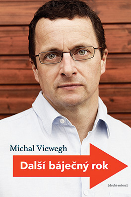 Michal Viewegh: Another Wonderful Year